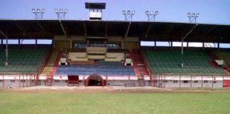 Foto. Stadion Mattoanging