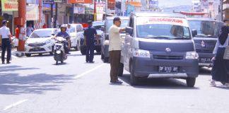 pelaksanaan operasi penertiban PKB yang dilakukan Samsat Parepare.