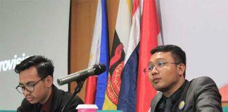 Konferensi Tingkat Tinggi Pelajar Muslim Asean (AMSA))