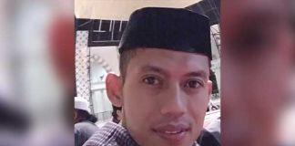 Calon Kepala Desa Balangtaroang, Rahmat