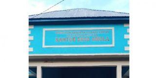 Kesatuan Pelajar Mahasiswa Polewali Mandar (KPM-PM) Cabang Binuang bersama. (Ist)