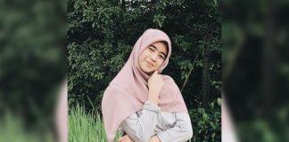 Mufhida Adelia Putri, Mahasiswi Jurusan Sosiologi Universitas Negeri Makassar
