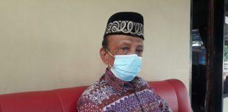 Kamaluddin Jaya, Ketua Dewan Pertimbangan Partai NasDem Kabupaten Bulukumba