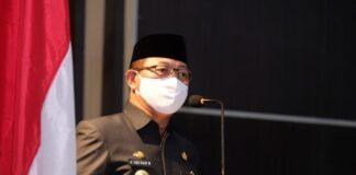 Wakil Bupati Gowa, Abd Rauf Malaganni. (Foto: berita.news/Ist).