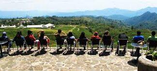 Salah satu obyek wisata di Kabupaten Gowa, Malino Highland .(Foto: Berita.news/ist)