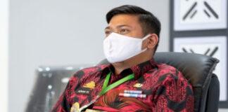 Bupati Gowa, Adnan Purichta Ichsan. (Foto: berita.news/ist).