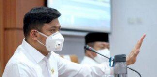 Bupati Gowa Adnan Purichta Ichsan. (Foto: berita.news/ist).