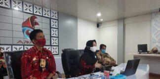 Kepala Dinas Pariwisata dan Kebudayaan Kabupaten, Andi Tenriwati Tahri. (Foto: berita.news/ist).