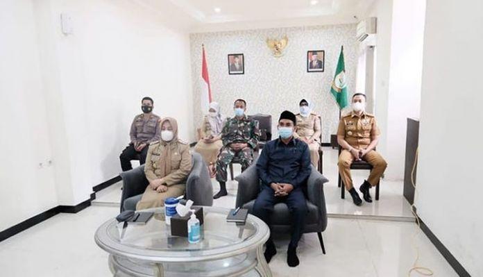 Ketua DPRD Makassar turut hadiri Rapat Koordinasi Kepala Daerah dan Wakil Kepala Daerah